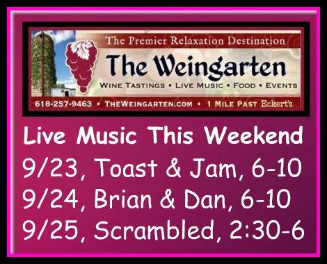 The Weingarten 9-23-16