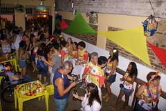 Bloco De Olho nas Contas 2011