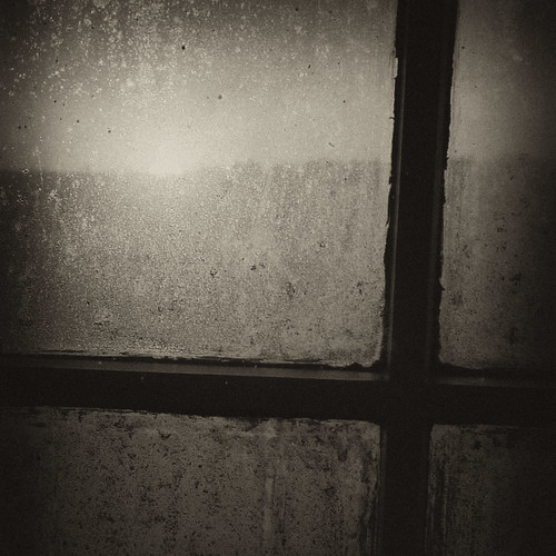 Silent Window | by Andrew Lockie