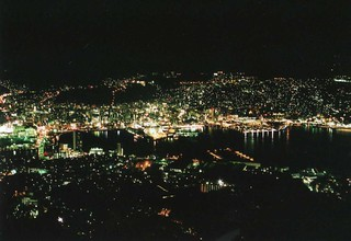nagasaki port | by WataruKagaya