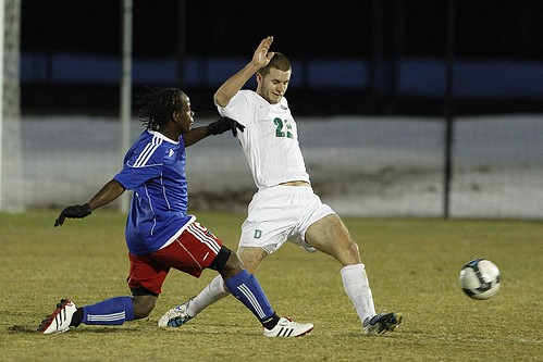 Dartmouth Soccer Hosts Haitian National Team | by Dartmouth Flickr