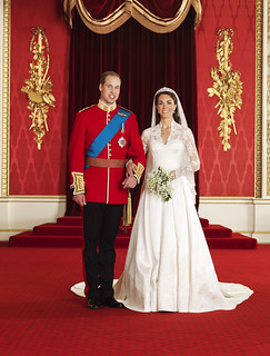 The Official Royal Wedding photographs | by The British Monarchy