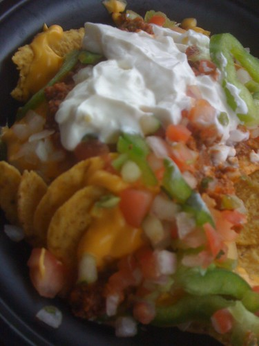 Nachos from Sheetz | by swampkitty
