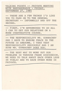 Reagan Talking Points-1 | by archivesnews