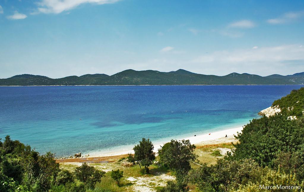 praia dalmata