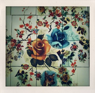 365/318 decals on tiles | by mccheek