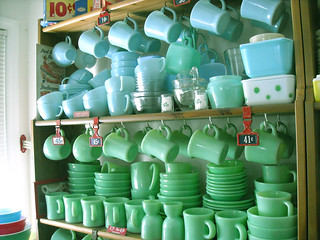 Jadeite and Turquoise blue* | by ilovehesby