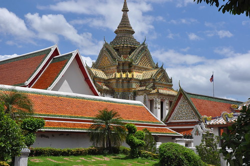 Wat Pho | by Jason's Travel Photography