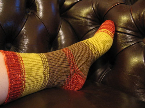 sock 6
