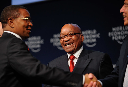 south africas economic role in africa South africa's economy, the largest on the continent, is diverse as well effort to resolve its political and economic crises mbeki's role was controversial president jacob south africa: current issues and.