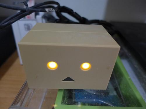 阿愣 USB 2.0 Hub