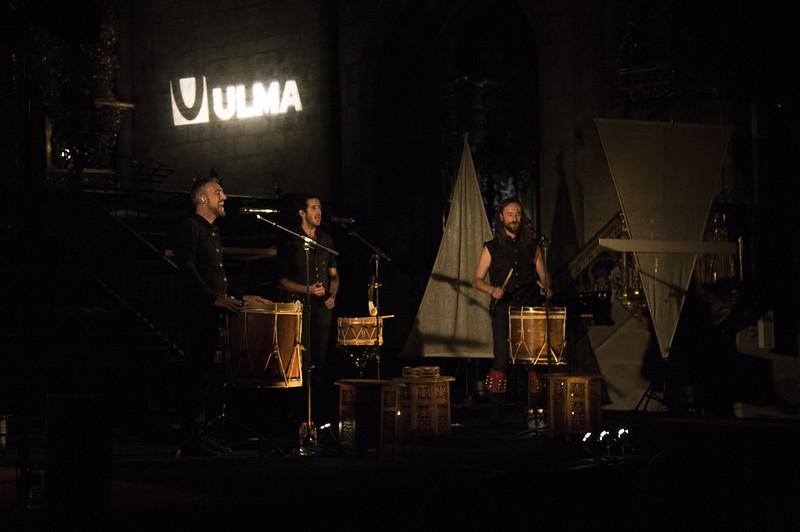 ULMA-Bidegorriak