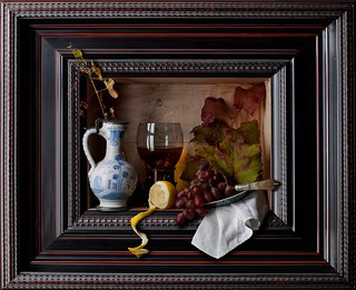 Still Life - The Breakfast Piece (ontbijtje) | by kevsyd