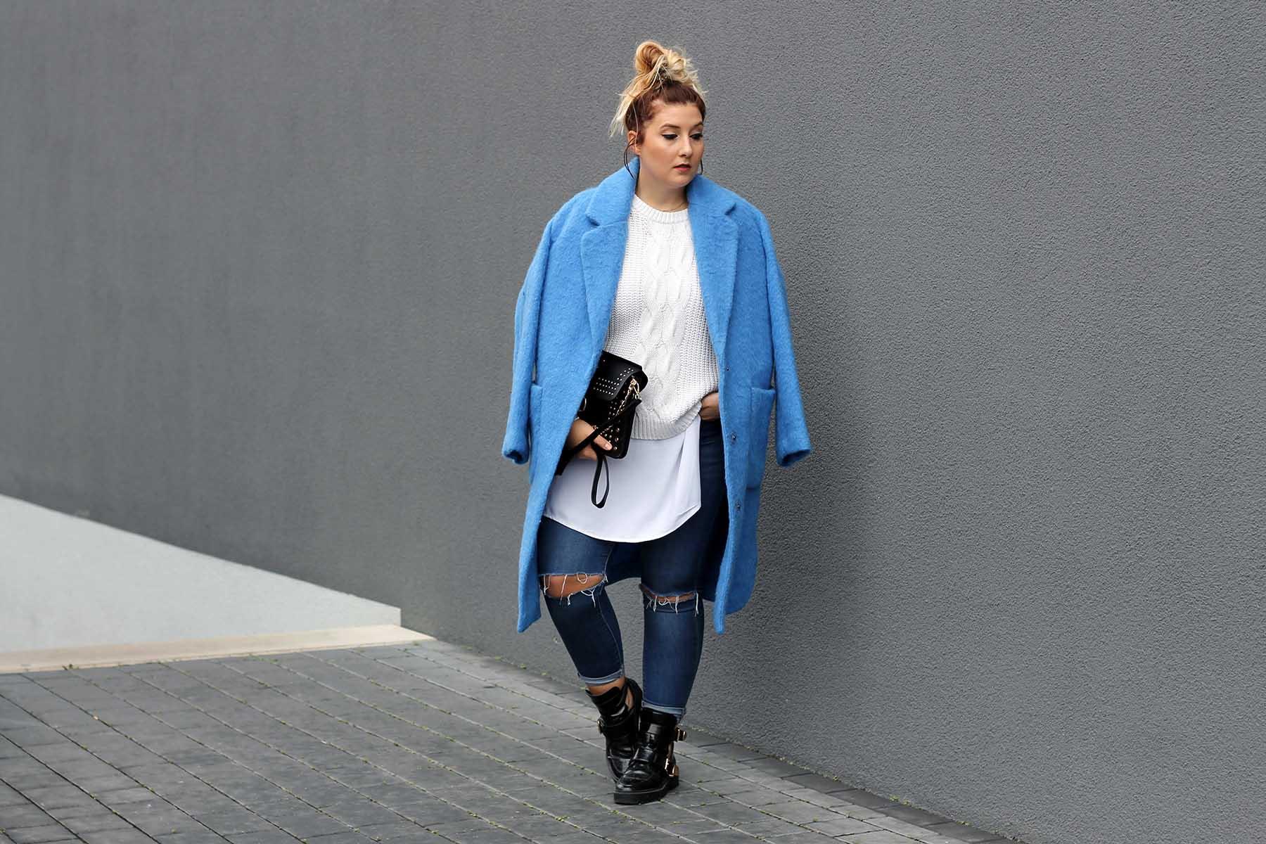 outfit-look-style-modeblog-fashionblog-blauer-mantel-jeans-balenciaga-lookalike-boots-chloe8