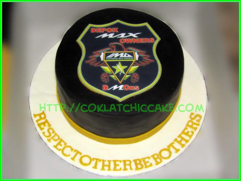 Cake NMAX Club