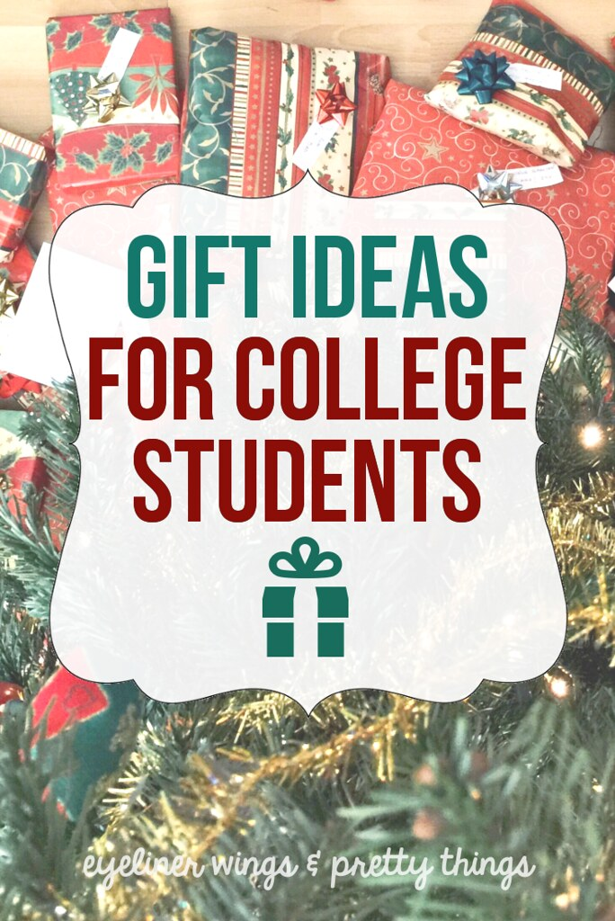 fun gifts for college students How many college students do you know that have broken something answer: probably too many 12 scratch-off map for a fun way to display where you've been to document their travels these make great gifts for college students who are constantly weighed down by their assignments.