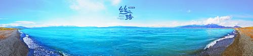 赛里木湖1