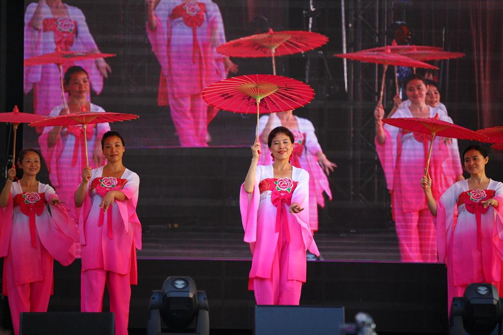 Telus TaiwanFest 2013