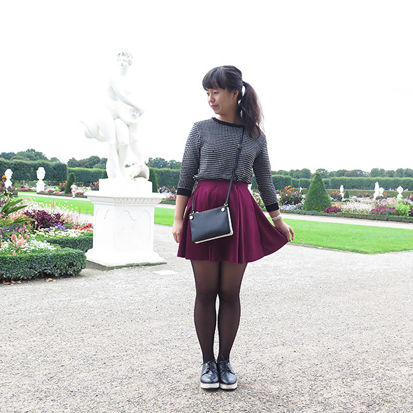 Modebloggerin
