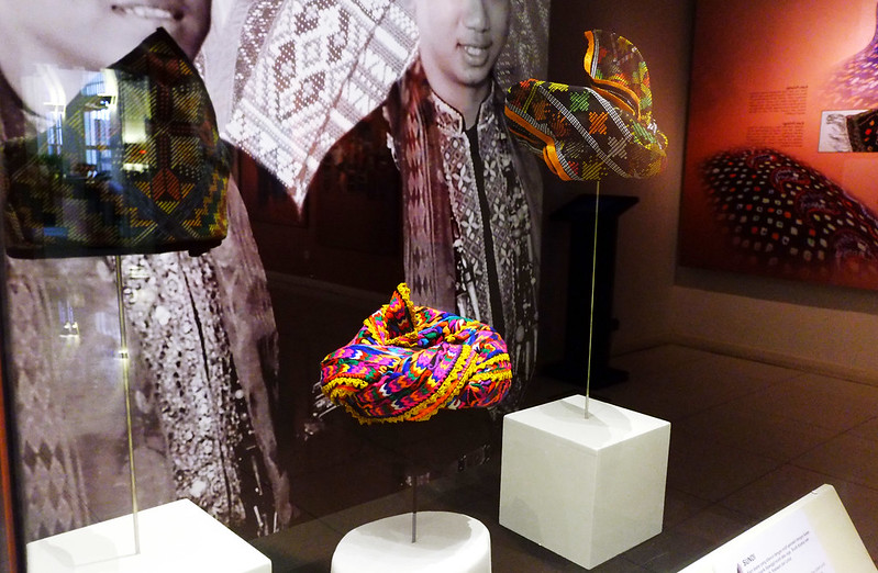 Sundae Scoops National Textile Museum Malaysia