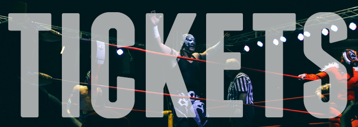 TIX lucha OCT 28 2016