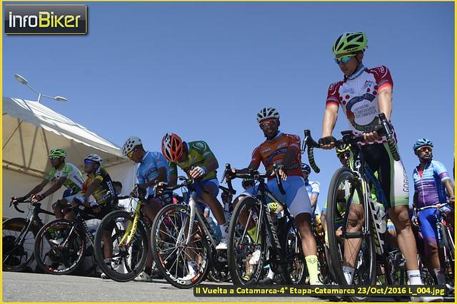 II Vuelta a Catamarca-4° Etapa