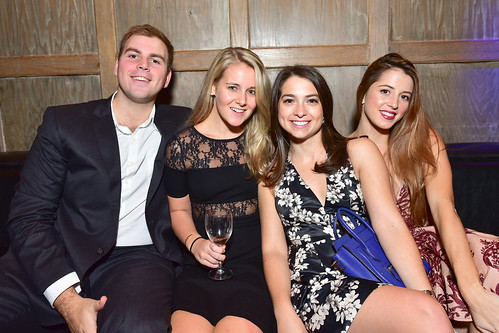 Yellowstone Park Foundation Young Patrons Benefit