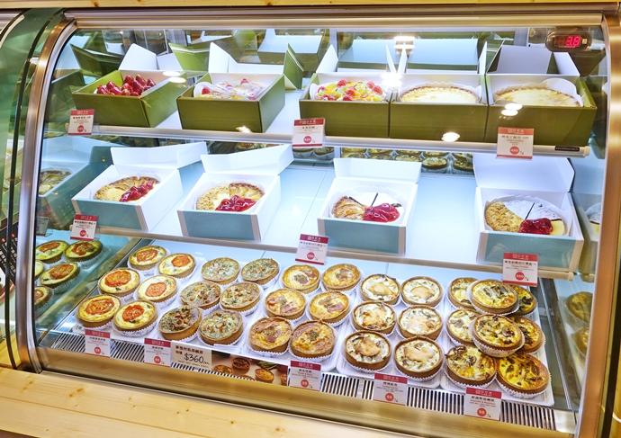28 亞尼克台中旗艦店 台中美食 台中旅遊 帕達諾起司生乳捲