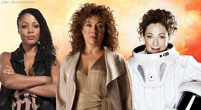 River Song -02