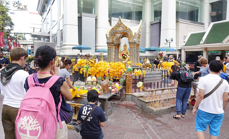 erawan shrine overview