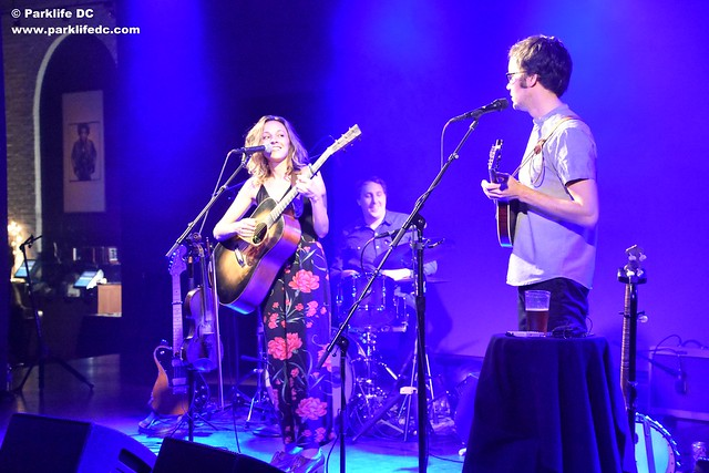 Mandolin Orange 12