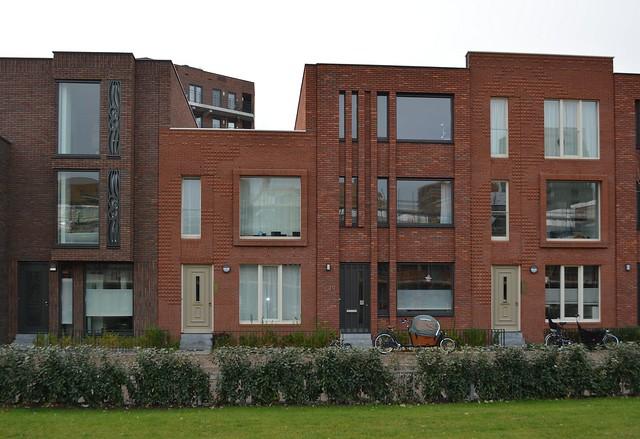 Nieuw Crooswijk Huis van Wensen 1