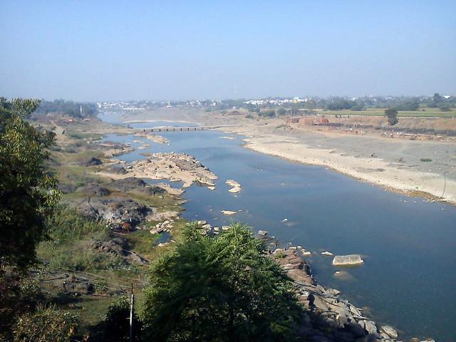 कालीसिंध नदी