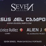 Seven Senses (Portimao - Algarve - Portugal 26 mar 2016)