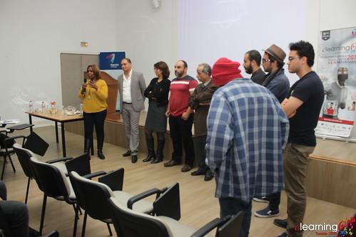 Forum E-learning Tunisie 2016 | E-learning Hackathon
