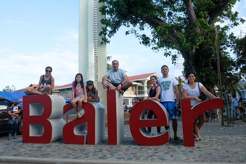 baler travel guide