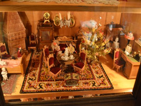 muzeul de jucarii suomenlinna helsinki 3