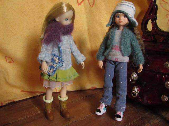 Hope, ma petite Ruruko et sa grande sœur Momoko - June - Page 2 30708997991_765aae15d2_z