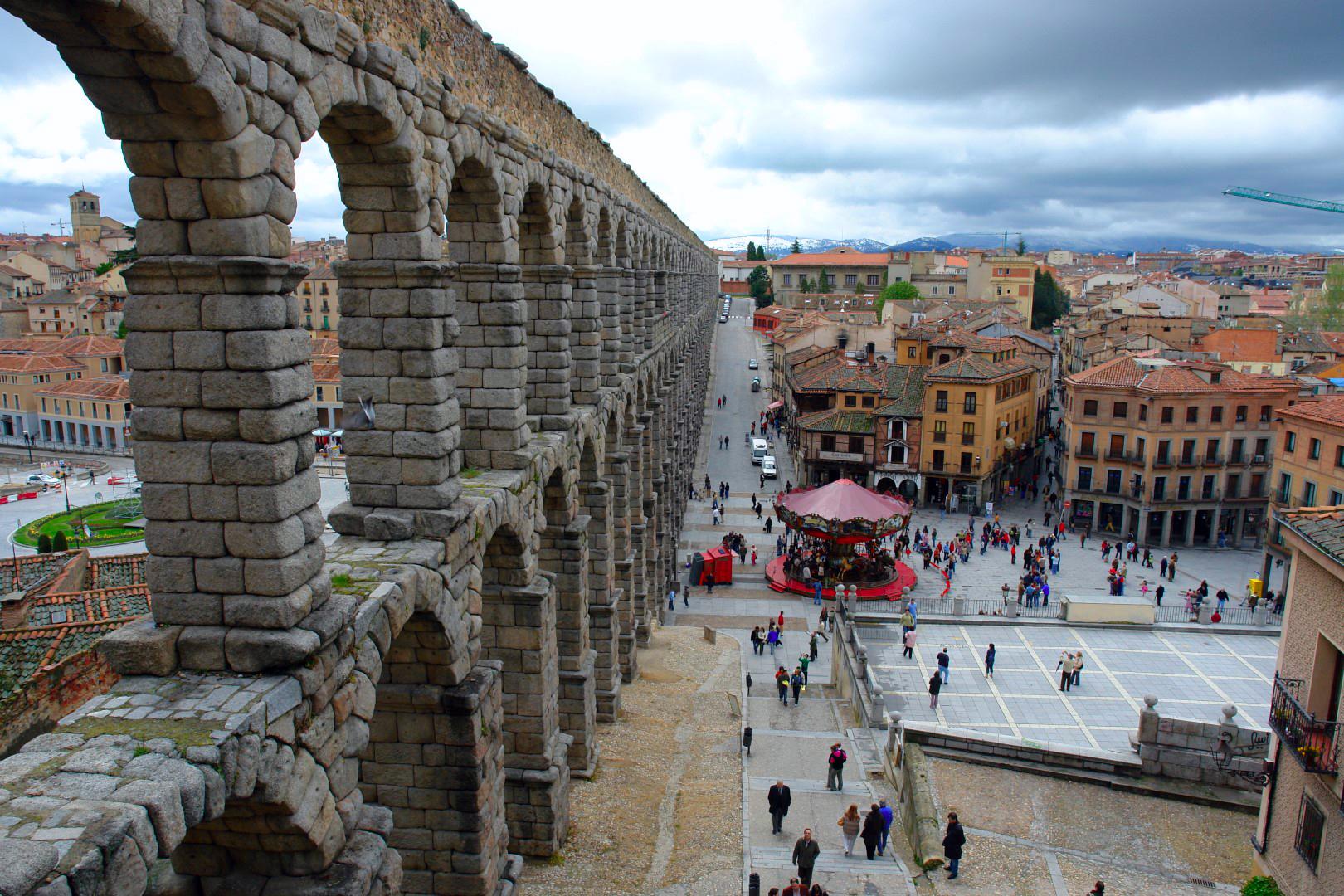 Qué ver Segovia, España qué ver en segovia - 31097726855 6ccc5de3ee o - Qué ver en Segovia, España