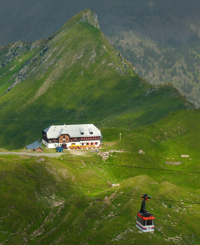 Krefelder Hütte for all mountain lovers | by B℮n