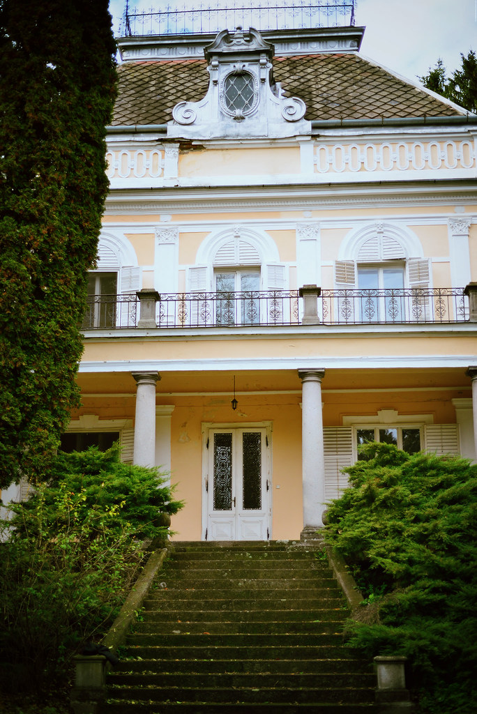 Transylvanian Mansion (16)
