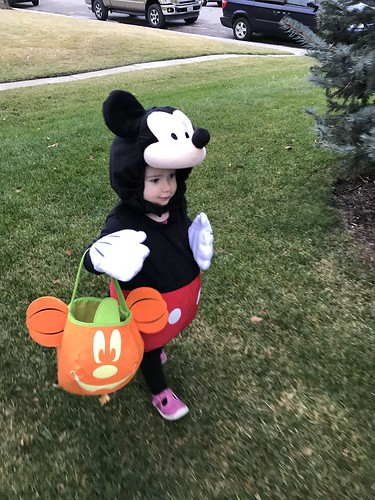 Cutest Mickey Mouse