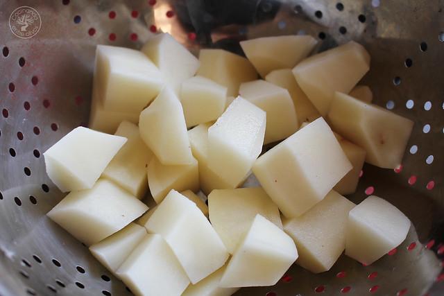 Patatas bravas www.cocinandoentreolivos.com (1)