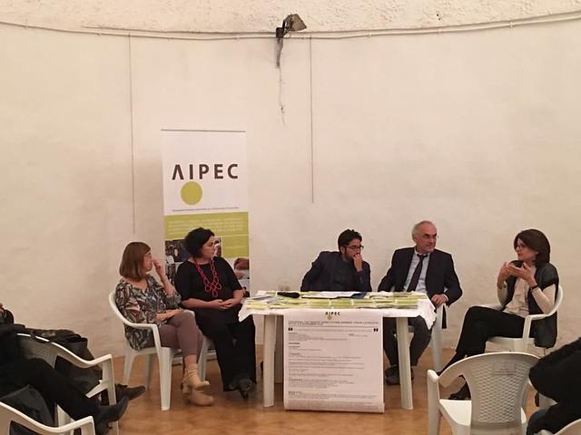 2016.11.04 - Conferenza stampa AIPEC - ISCHIA