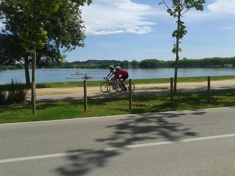Roadbike Girona