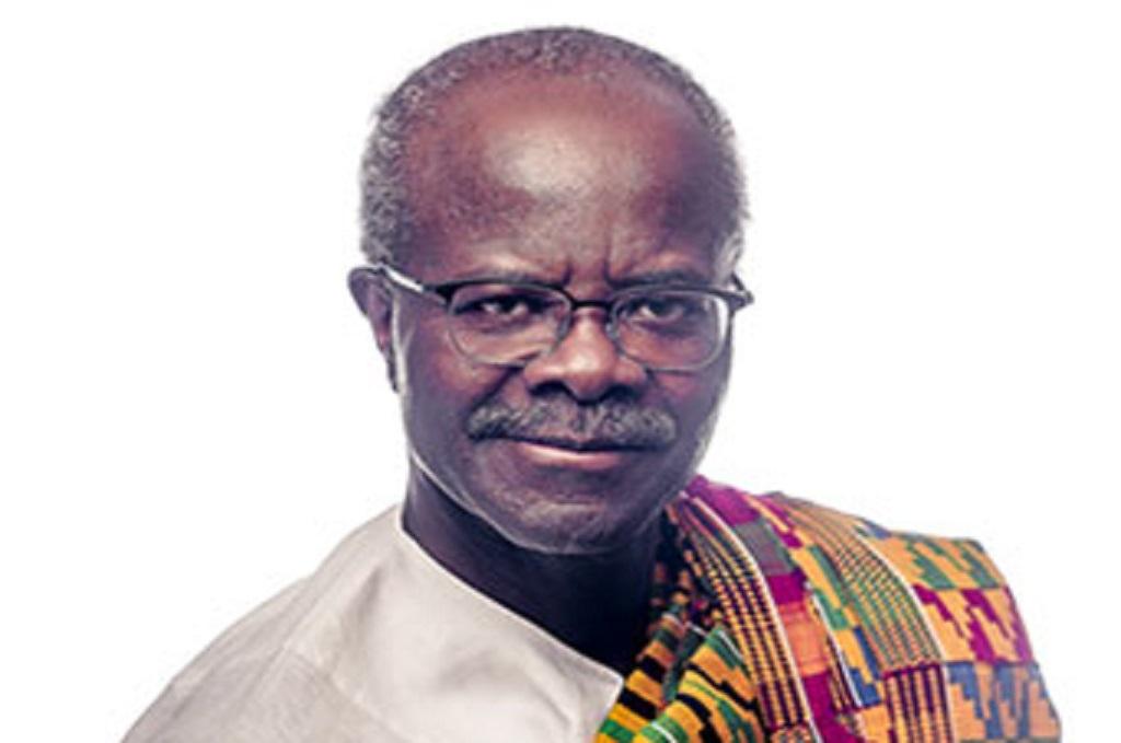 Ghana Votes Ndoum PK