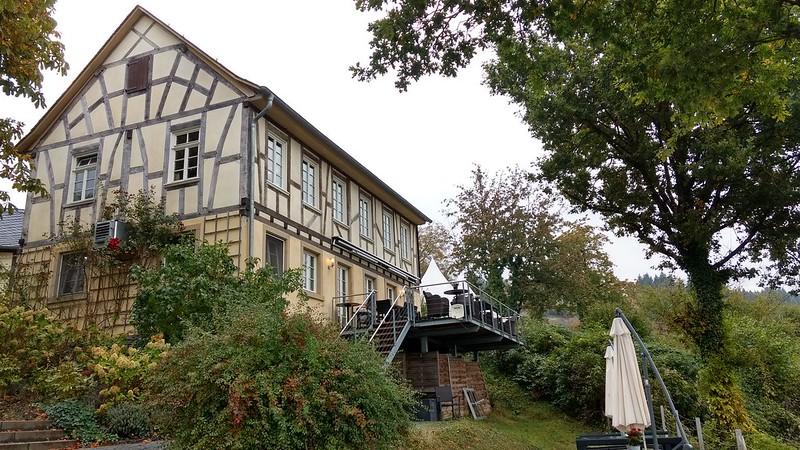 Günderodehaus