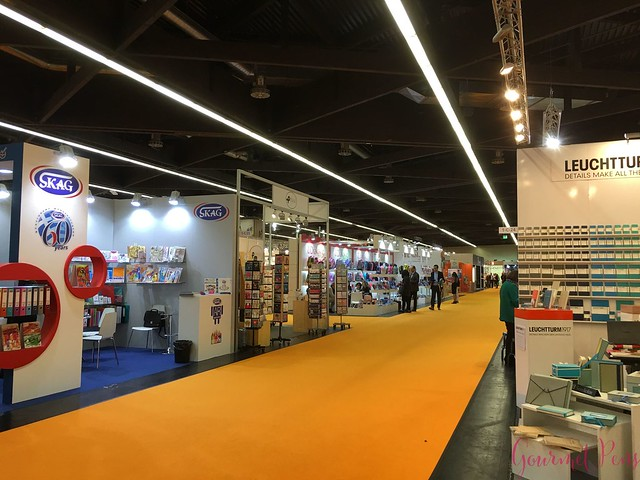Trade Show 2016 in Nuremberg 7