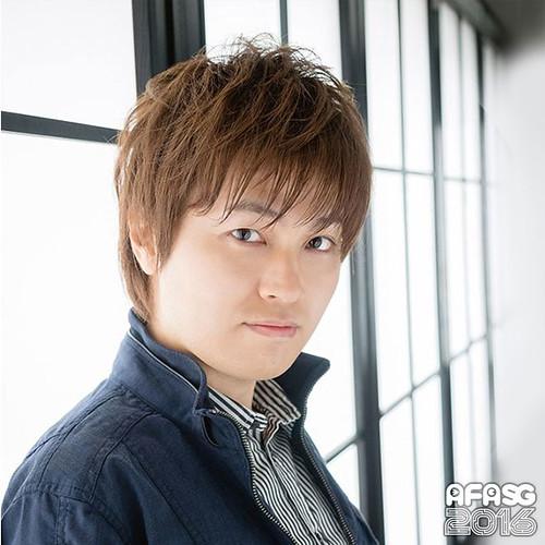 AFA16_Guest_Seiyuu_Mitsuhiro_Ichiki