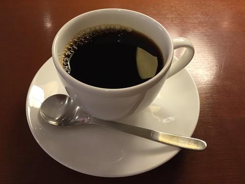 上島珈琲店 ネルドリップブレンドコーヒー